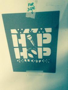 HipHopStencil
